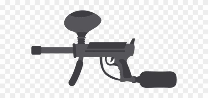 Paintball clipart paintball gun. Wallpaper blink transparent