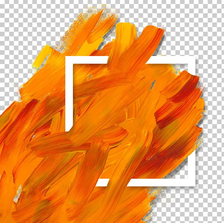 Paintbrush clipart acrylic paint. Painting brush poster png