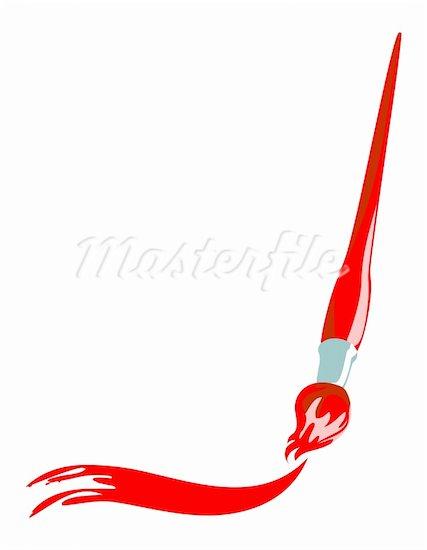 Paintbrush clipart brush line. Paint free download best