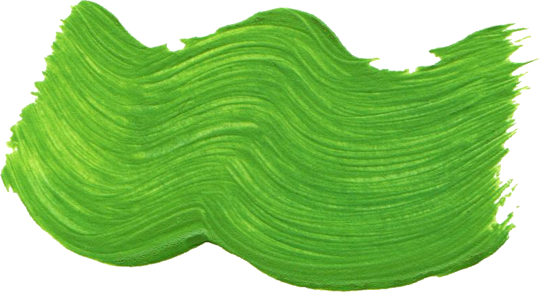 paint brush stroke. Paintbrush clipart green paintbrush