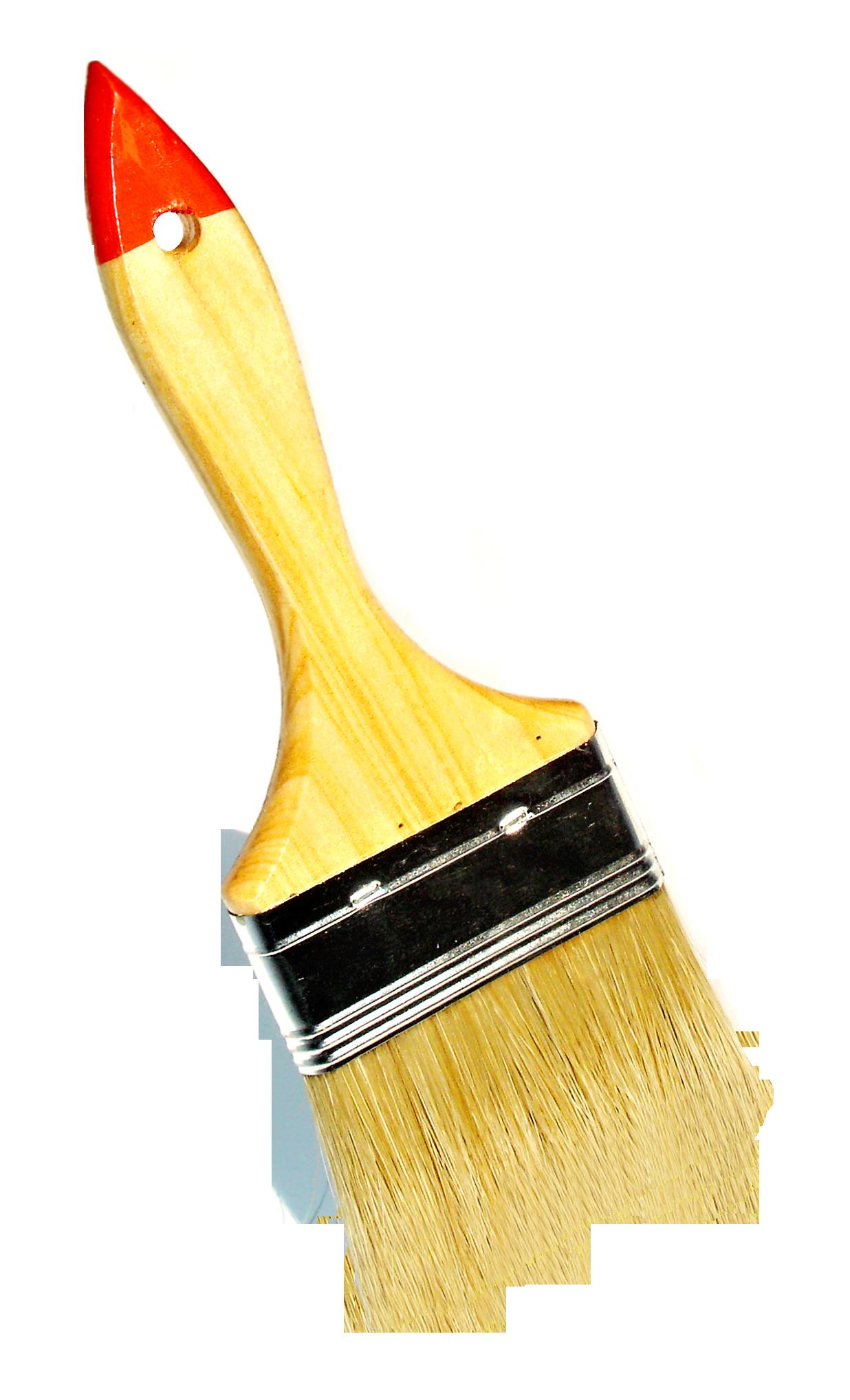 Paintbrush clipart paint bottle. Brush png transparent image
