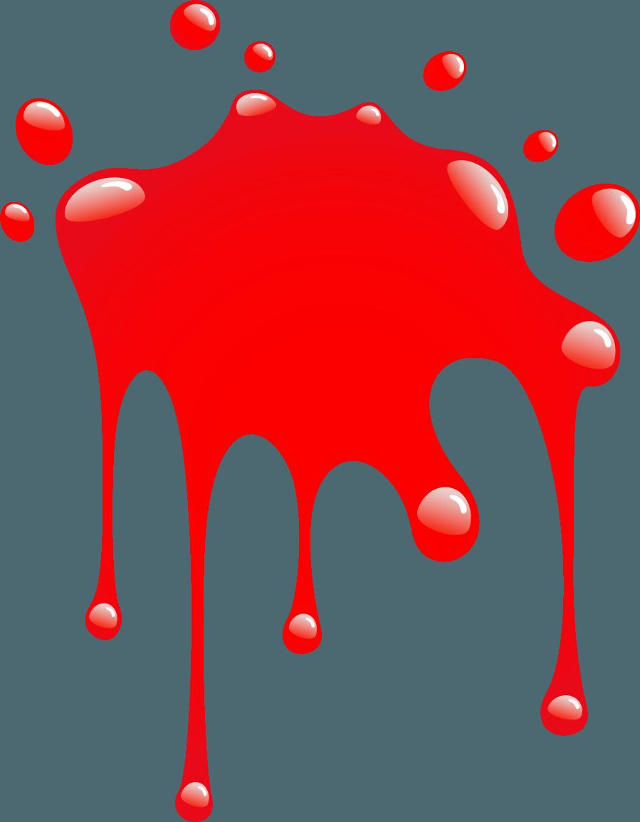 Paintbrush clipart paint splatter, Paintbrush paint ...