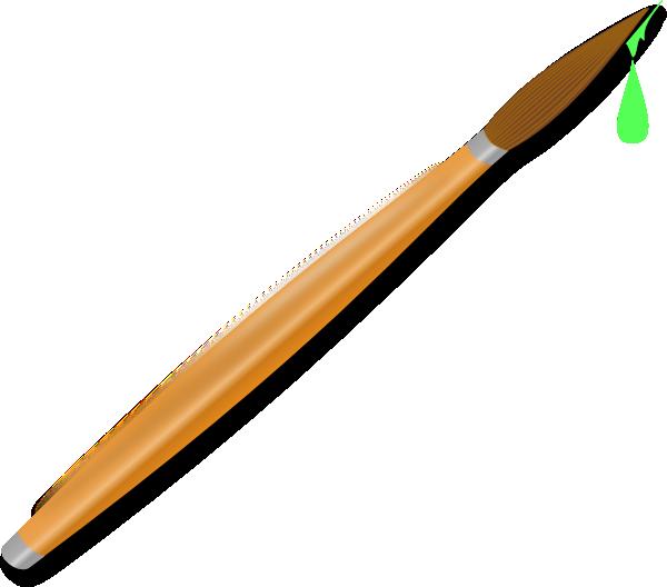 Paintbrush thin