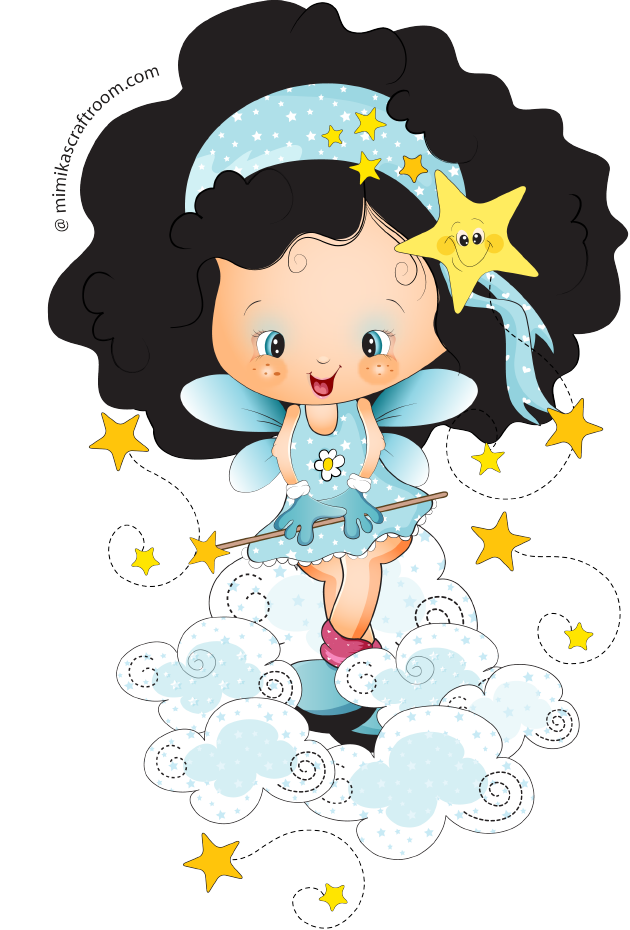 png fairy clip. Painter clipart art supply