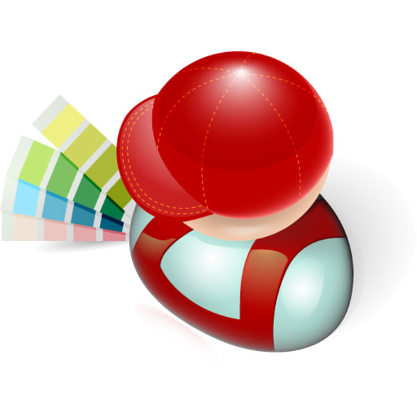 Painter clipart decorator. Sh free images at