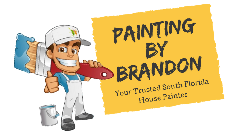 Painter clipart painting material. South florida home your