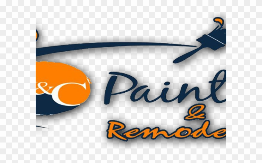 Painting remodeling scrapbooking png. Painter clipart remodel
