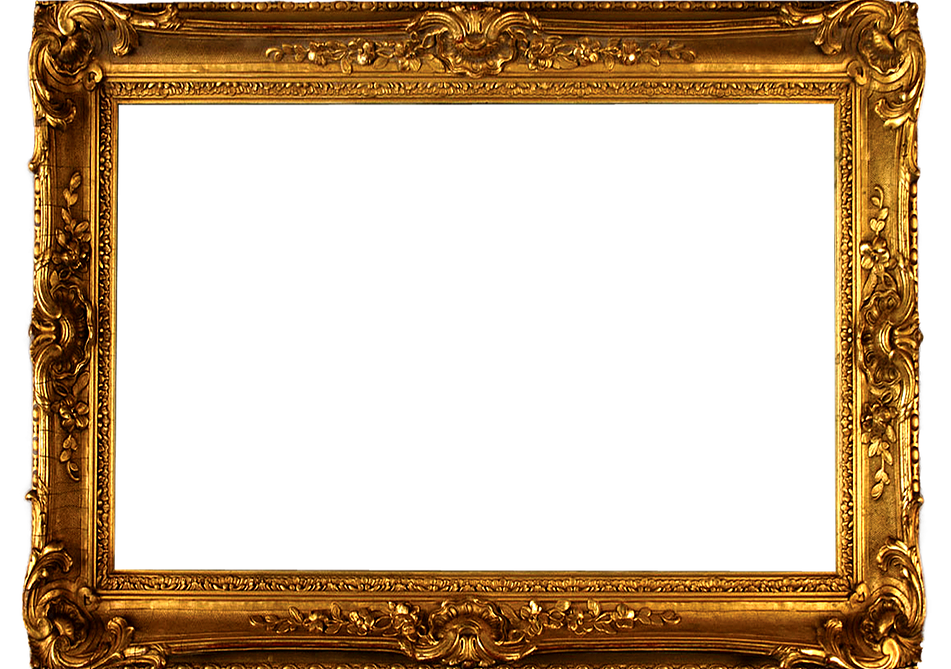 Painting frame png. Kelly whaley restoration about