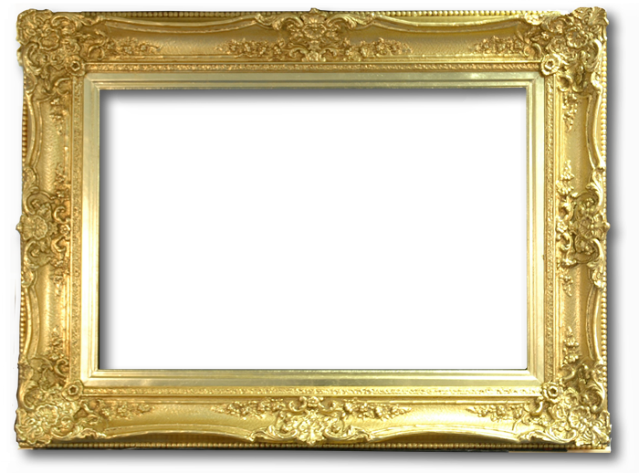 Gallery picture frames home. Painting frame png