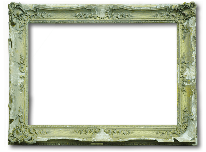 Painting frame png. Gallery picture frames home
