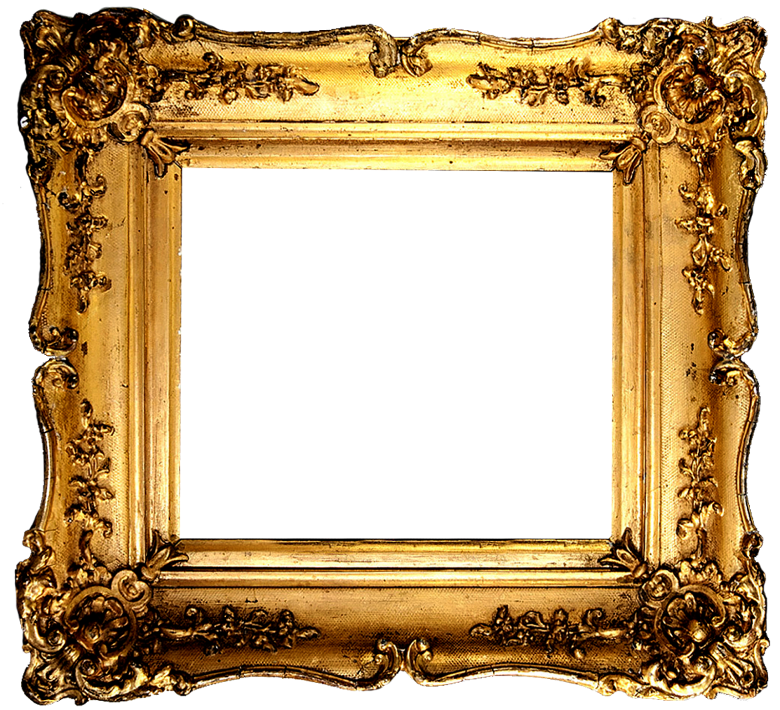 Painting frame png.  image freeuse download