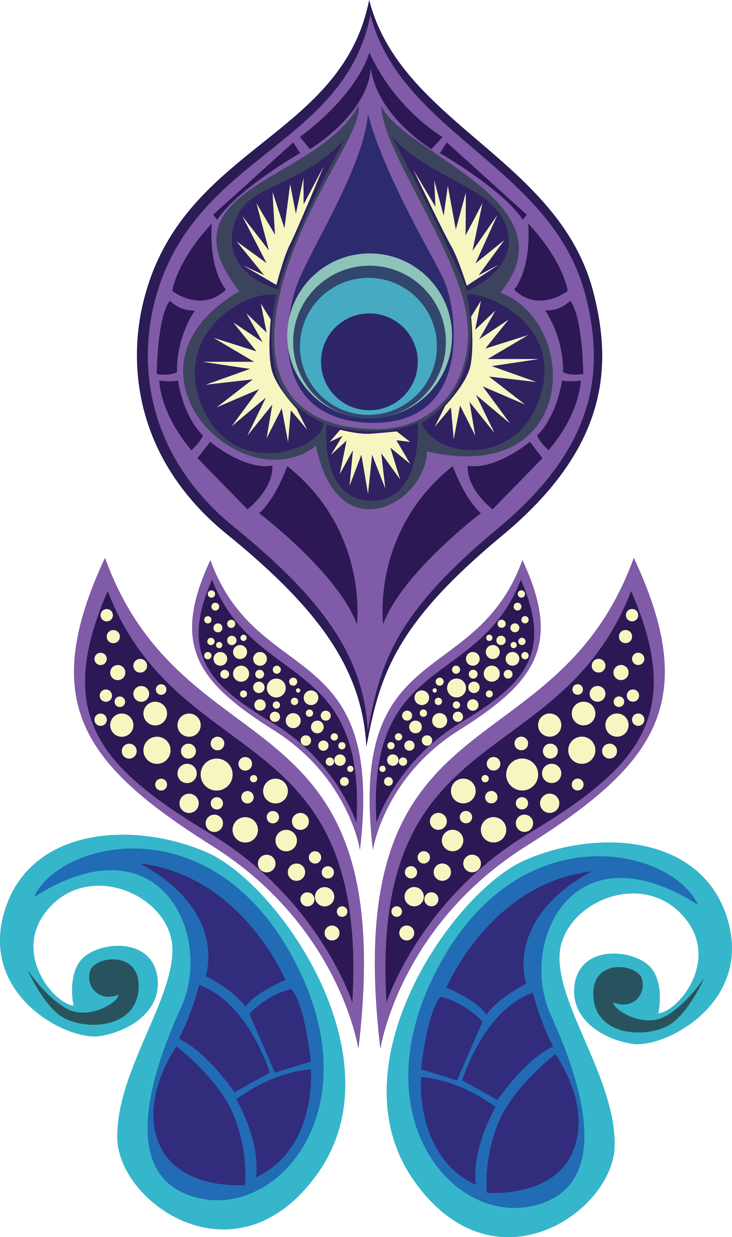 Trinetra about free indian. Paisley clipart paisley peacock