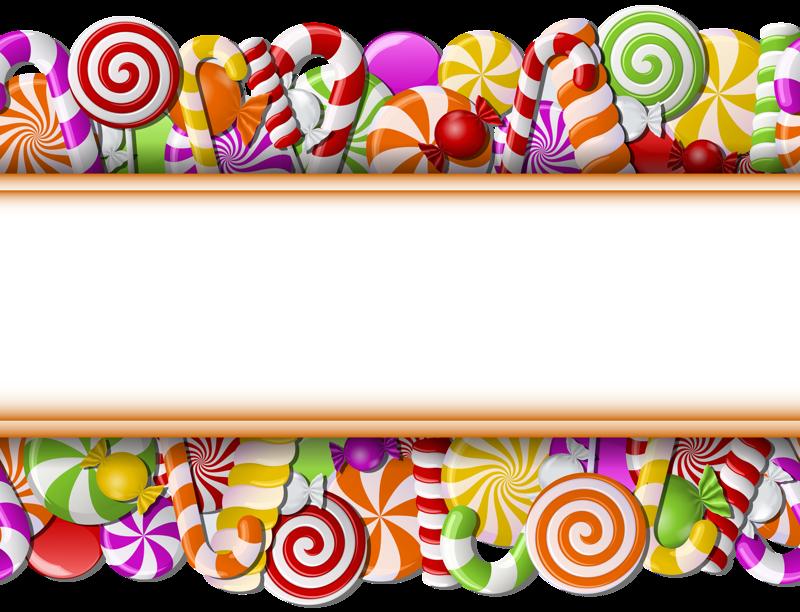 Candy png clip art. Paisley clipart saree border