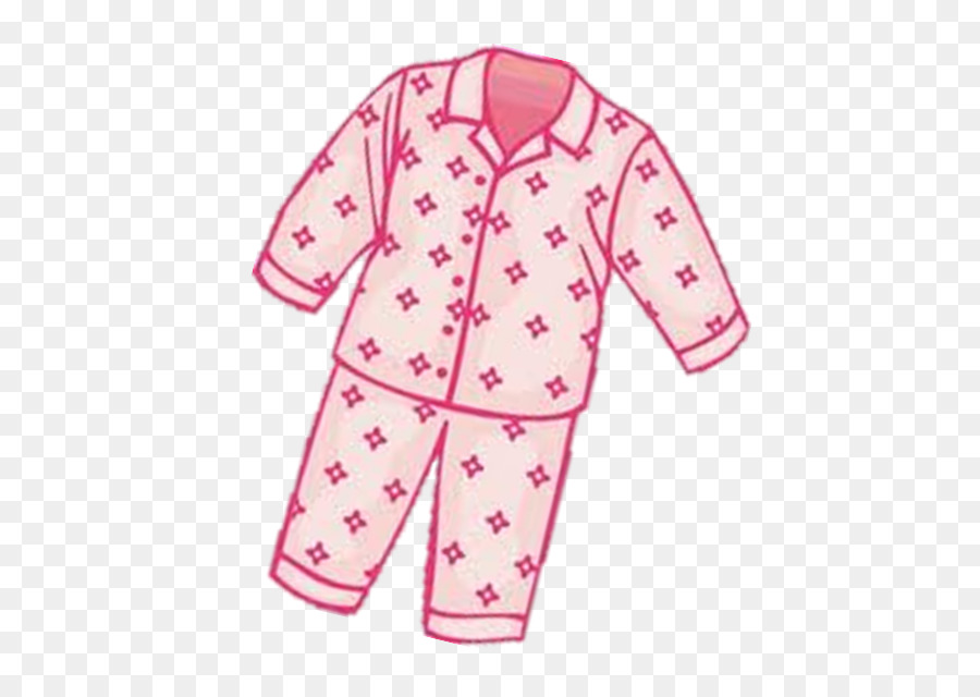 Clothing professor ozpin sleepover. Pajamas clipart