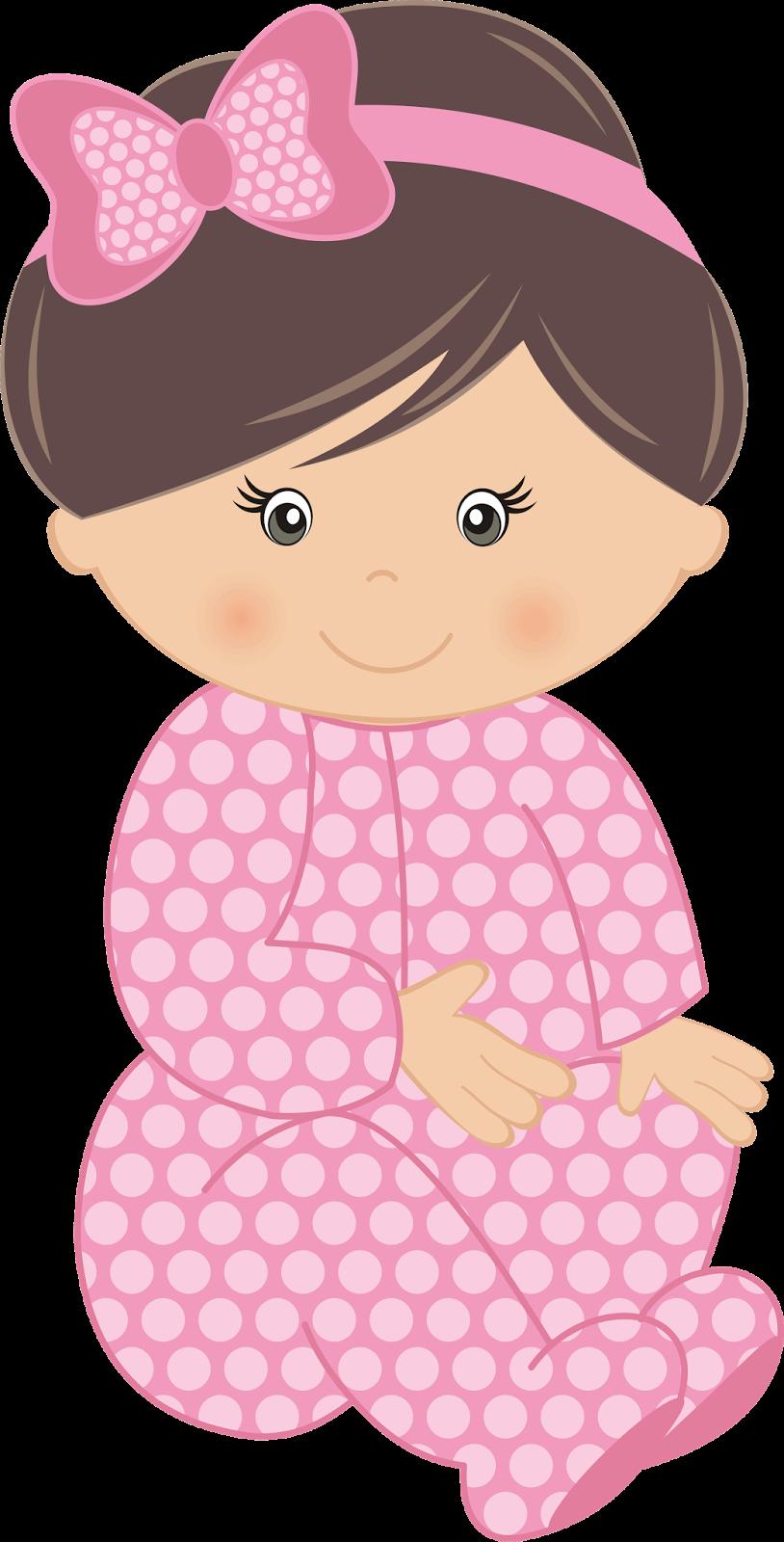 Pajamas clipart baby doll clothes.  png decoraciones muestras