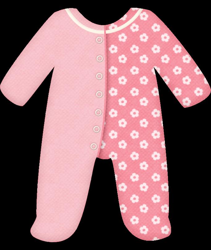 Pajamas clipart baby doll clothes. Lliella babygirl sleeper png