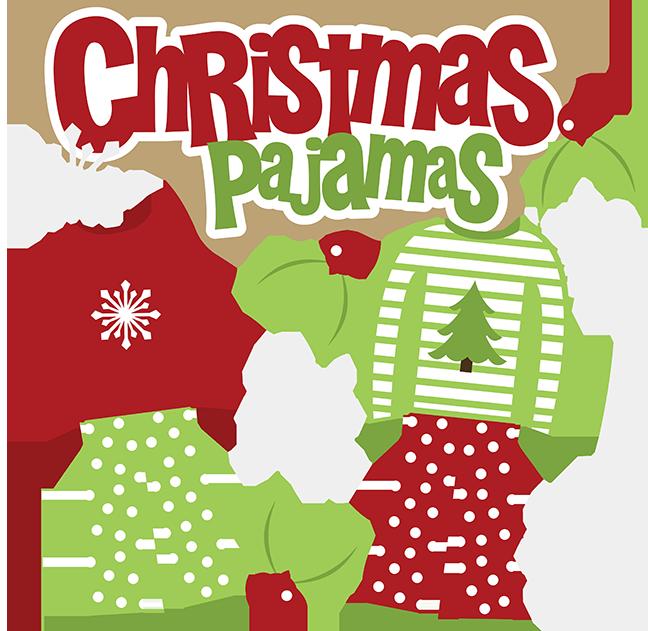 Pajama pajama party