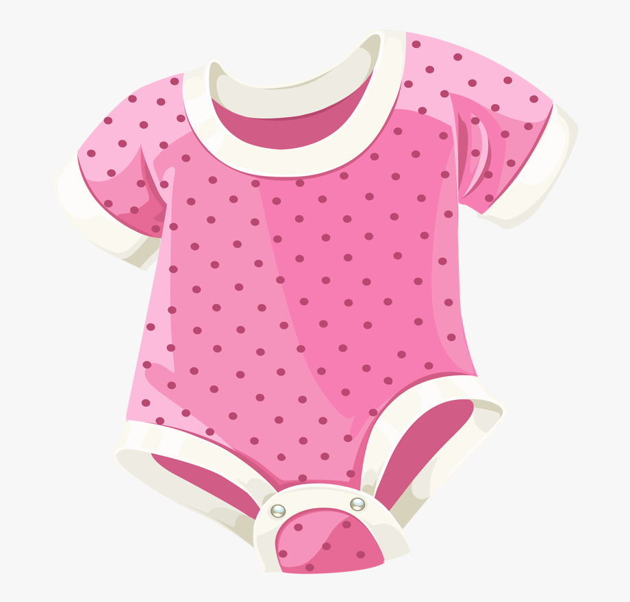 Pajamas clipart footed. Pink baby boy clothes