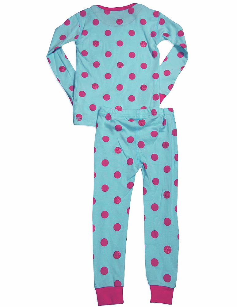 Dot . Pajamas clipart