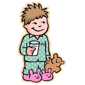 Pajamas clipart. Fancy jokingart com pajama