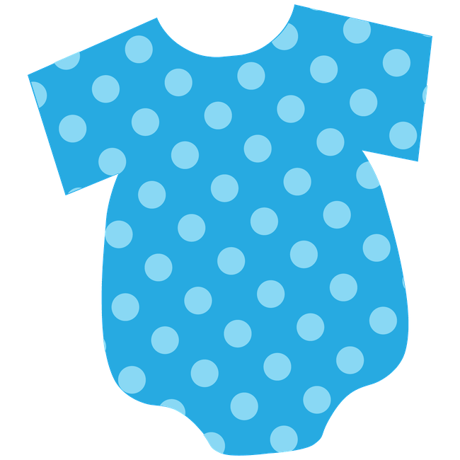 Pajamas clipart baby romper. Clothes