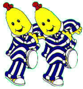 Banana a free images. Pajamas clipart bananas in pajamas