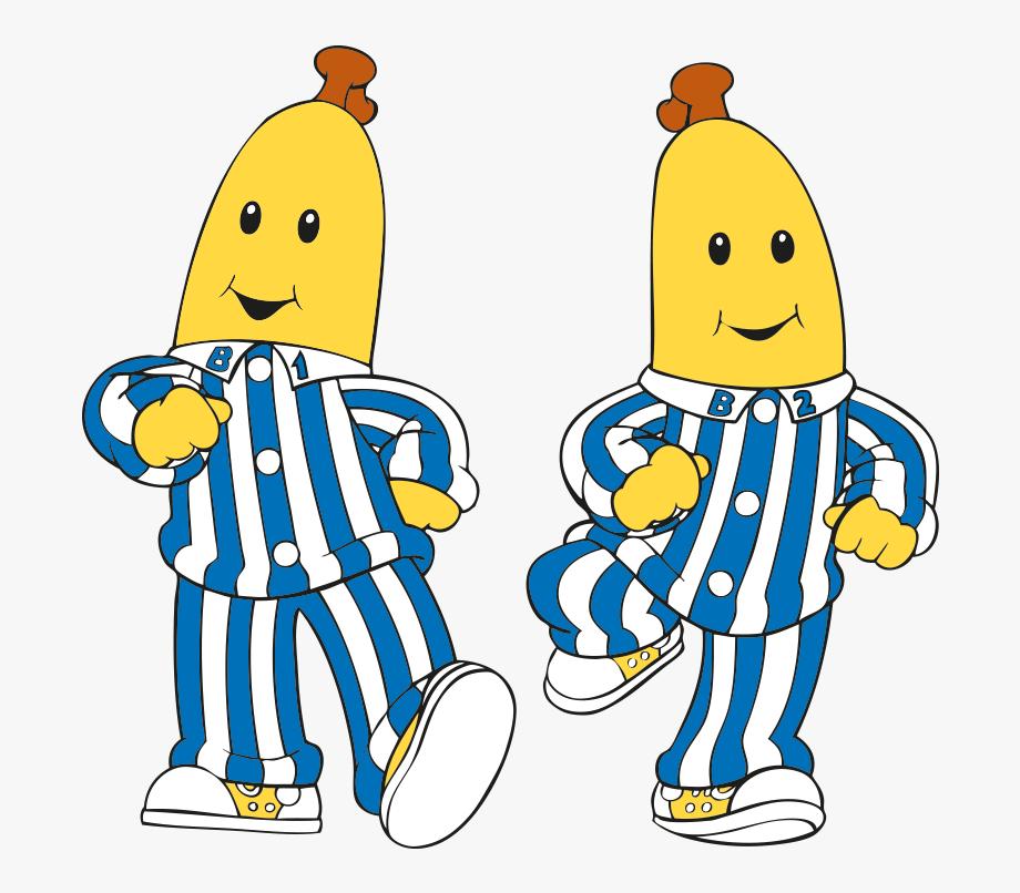 Pajamas clipart bananas in pajamas. B cliparts cartoons jing