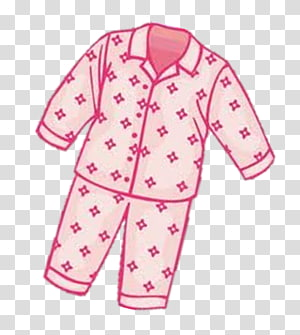 Pajamas clipart pajama shirt. Kathy in transparent background