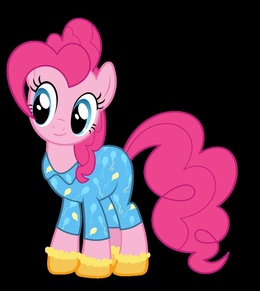 Pajamas clipart pink pajamas. Pinkie in and socks