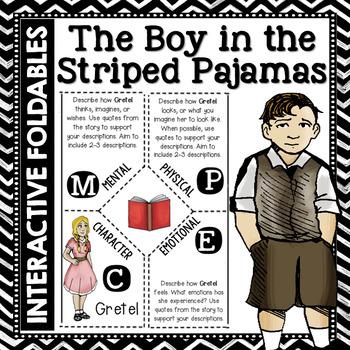 The boy in reading. Pajamas clipart striped pajamas