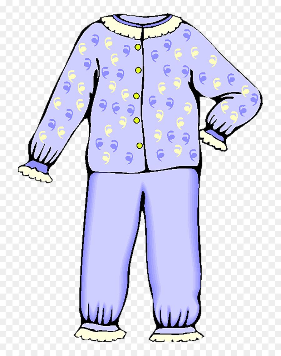 Pajamas clipart transparent background. Free download clip art