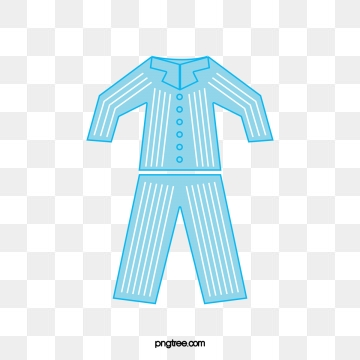 Png psd and with. Pajamas clipart vector