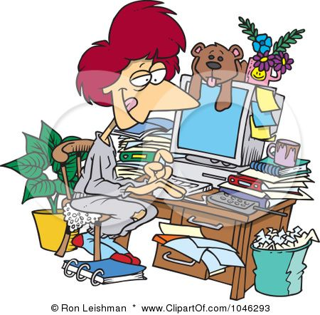 Pajamas clipart work. Image result for working