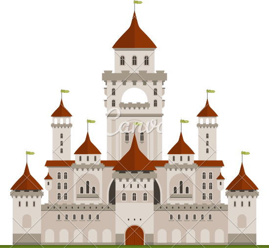 Palace clipart.  collection of png