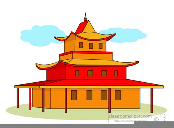 Animated free images at. Palace clipart