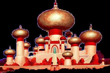 Palace clipart aladdin castle. X free clip art