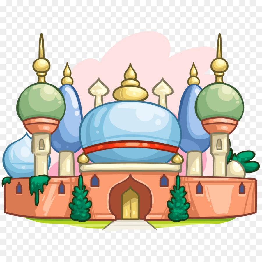 X free clip art. Palace clipart aladdin castle