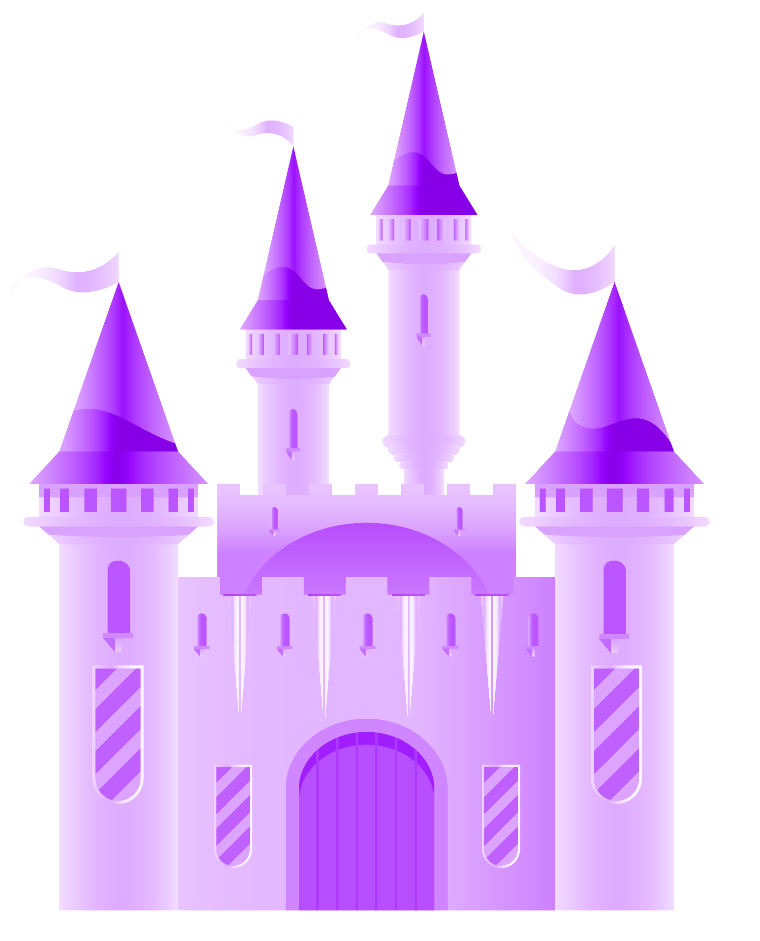 Sleeping beauty cinderella disney. Palace clipart beautiful castle