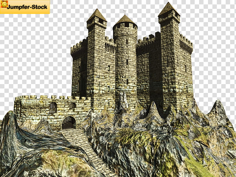 Palace clipart brick castle. Illustration transparent background