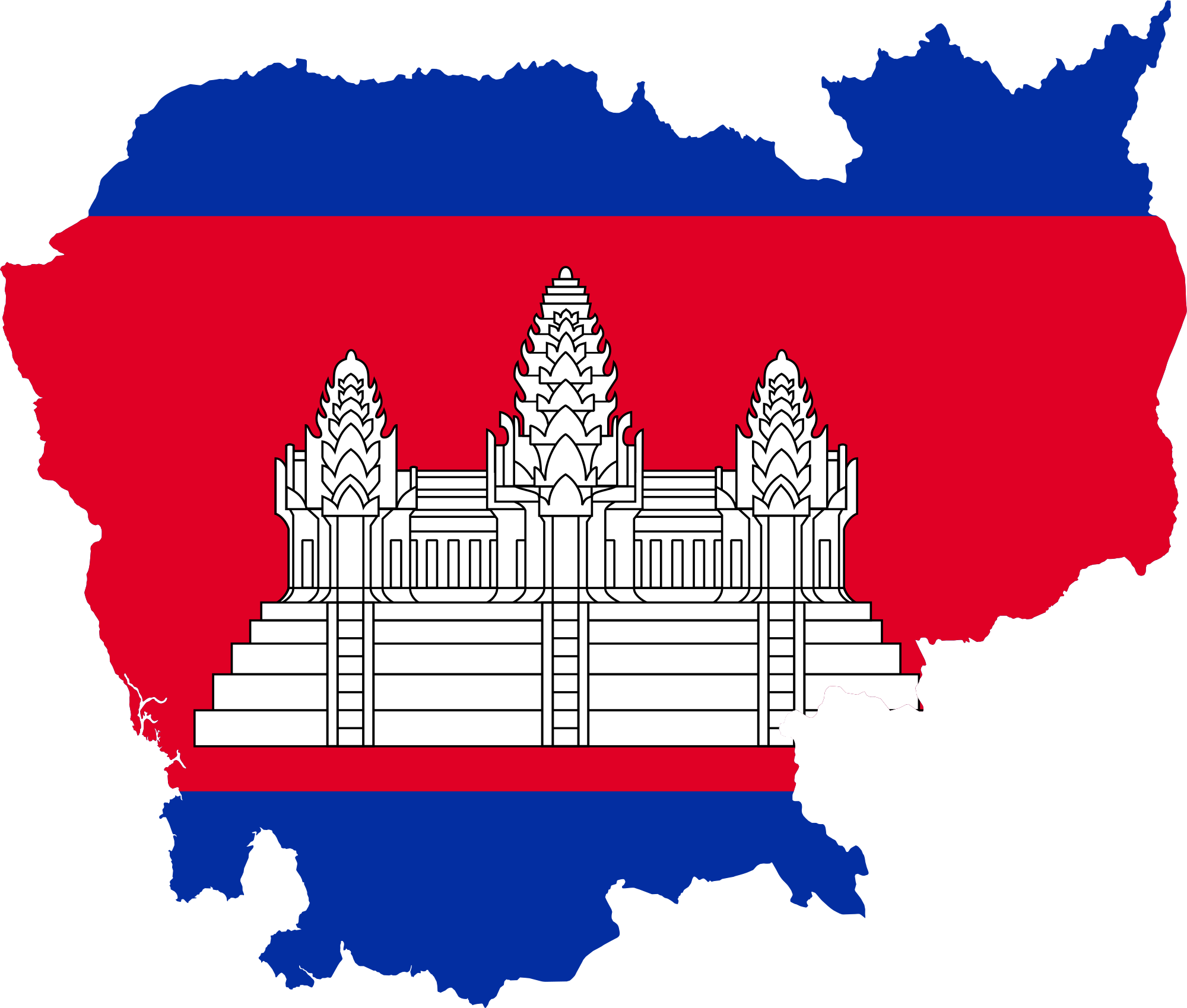 Palace clipart cambodia. Adventurous travels adventure travel