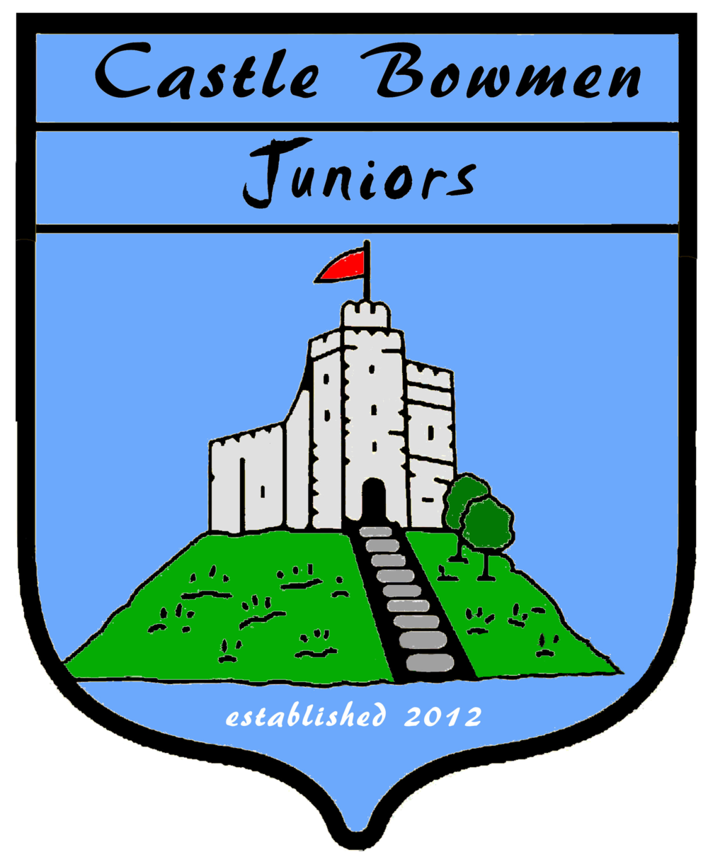 Palace clipart castle welsh. Junior club bowmen news