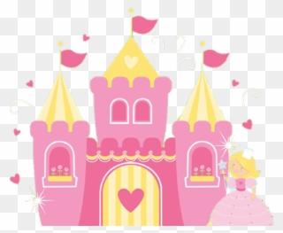 Free png princess castle. Palace clipart cute