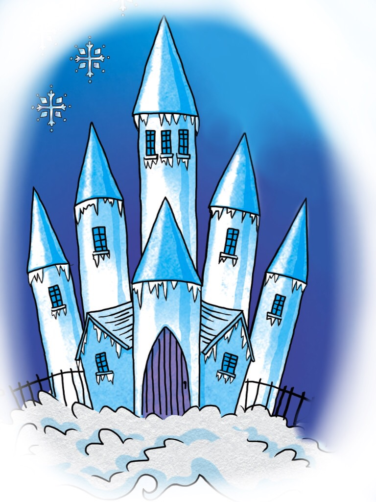 Palace clipart huge castle. Free download clip art