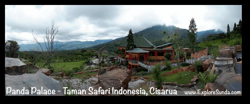 Palace clipart istana. Taman safari indonesia welcomes