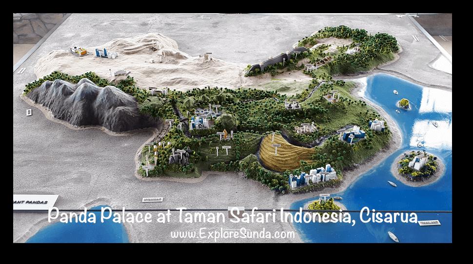 Taman safari indonesia welcomes. Palace clipart istana
