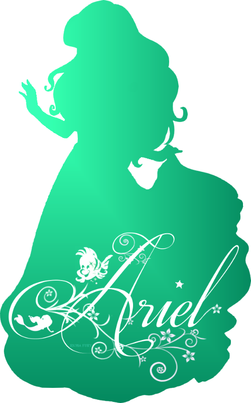 Palace clipart minecraft. Ariel silhouette disney princess
