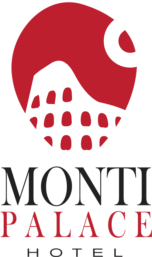 Monti hotel rome official. Palace clipart palace garden