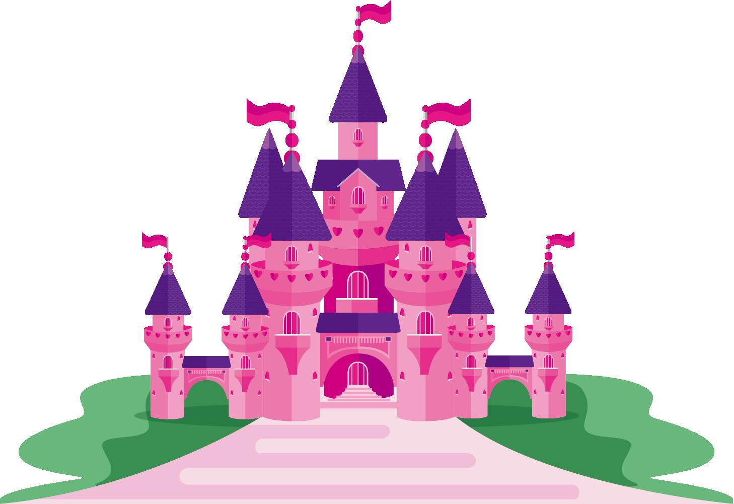 Palace clipart pink castle. Princess jasmine cinderella imperial