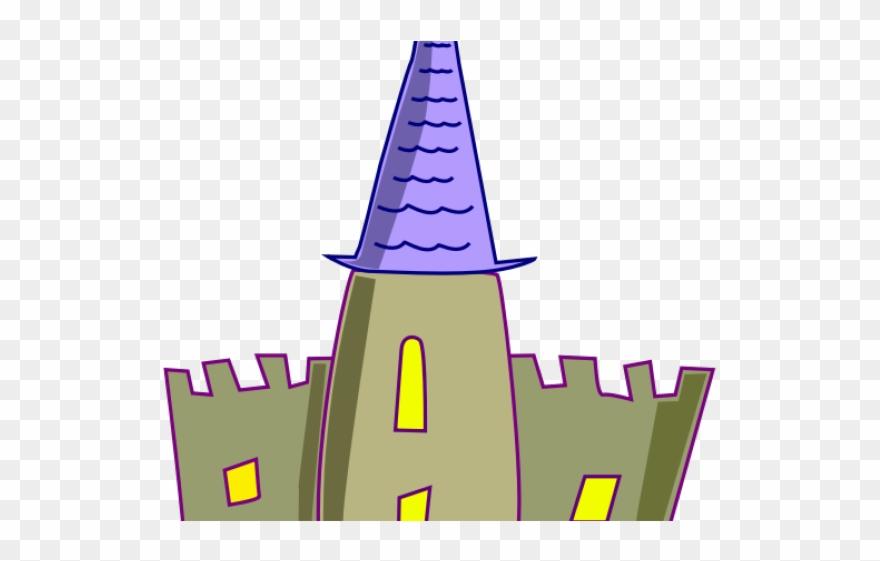 Cartoon no . Palace clipart storybook castle
