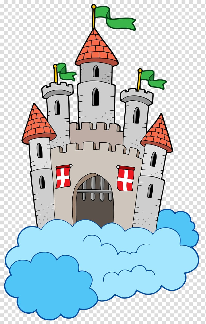 Palace clipart tall castle. Pink illustration princess